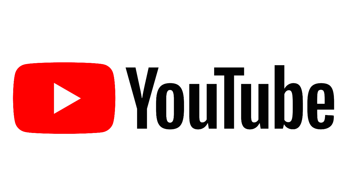 NEW logo Youtube
