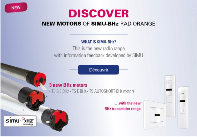 New BHz Motors BHz