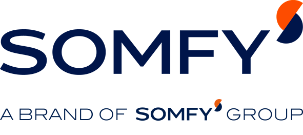 Logo Somfy Group