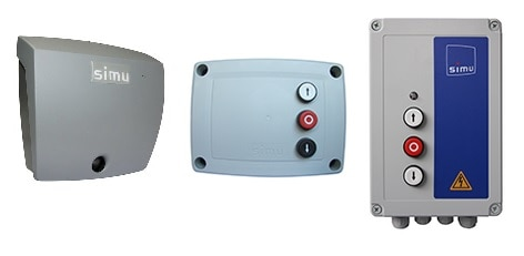 New control boards offer