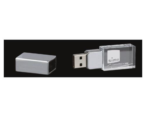 Clé USB (8Go)