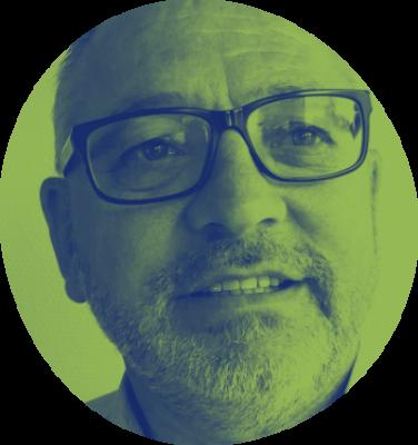 Patrick BEDEL, <br /> Director de recursos humanos