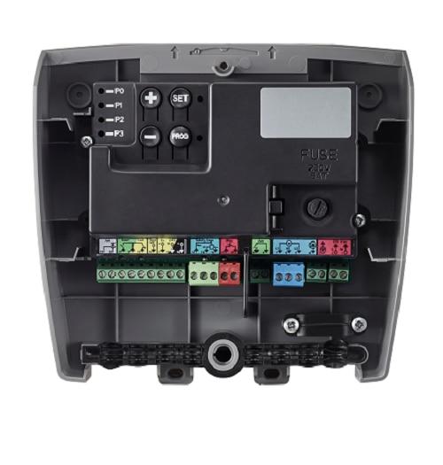 Comment fonctionne le coffret de commande SIMUDRIVE SD100Hz ?